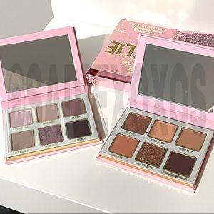 Kylie Cosmetics x Ulta Holiday 2020 eyeshadow